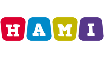 Hami kiddo logo