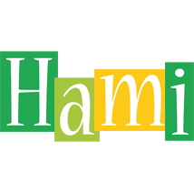 Hami lemonade logo