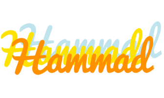 Hammad energy logo