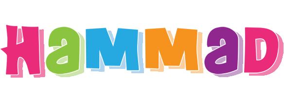 Hammad friday logo