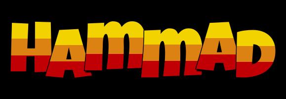 Hammad jungle logo