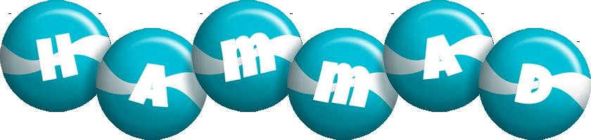 Hammad messi logo