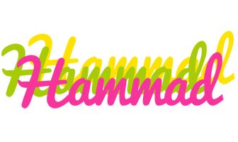 Hammad sweets logo