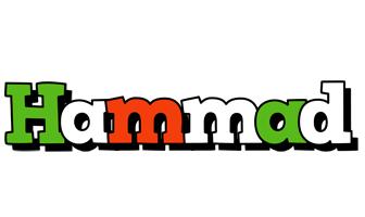 Hammad venezia logo