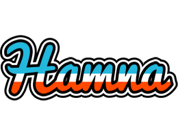 hamna stylish name