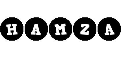 Hamza tools logo