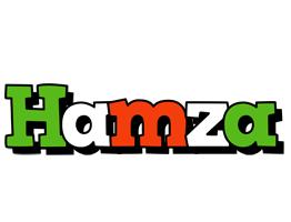 Hamza venezia logo