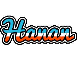 Hanan america logo