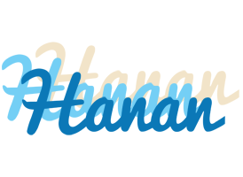 Hanan breeze logo