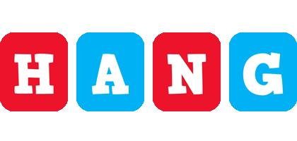 Hang diesel logo