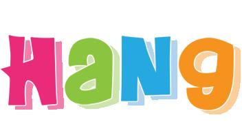 Hang friday logo