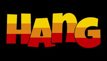 Hang jungle logo