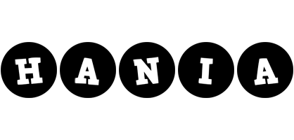 Hania tools logo