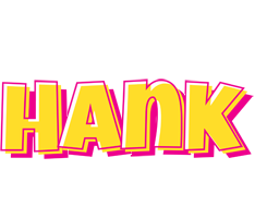 Hank kaboom logo
