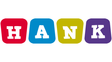 Hank kiddo logo