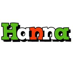 Hanna venezia logo