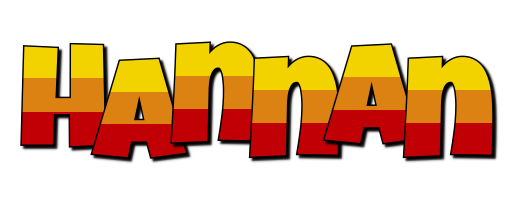 Hannan jungle logo