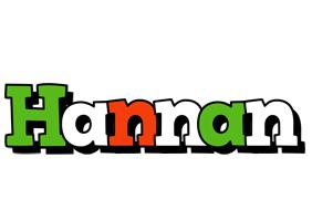 Hannan venezia logo