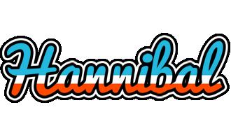 Hannibal america logo