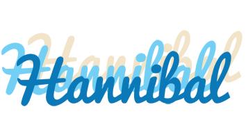 Hannibal breeze logo