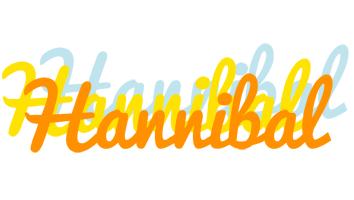 Hannibal energy logo