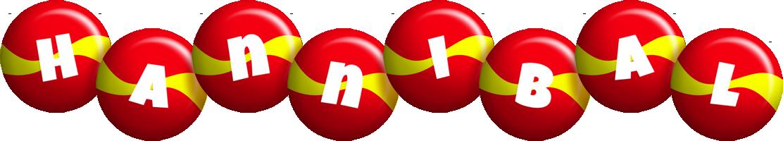 Hannibal spain logo