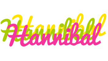 Hannibal sweets logo