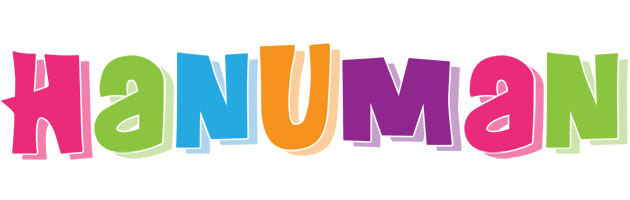 Hanuman friday logo