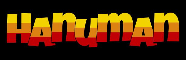 Hanuman jungle logo