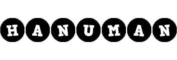 Hanuman tools logo