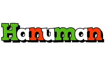 Hanuman venezia logo