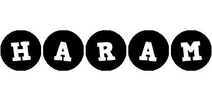 Haram tools logo