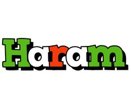 Haram venezia logo