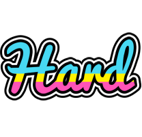 Hard circus logo