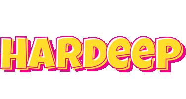 Hardeep kaboom logo