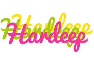 Hardeep sweets logo