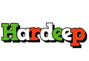 Hardeep venezia logo
