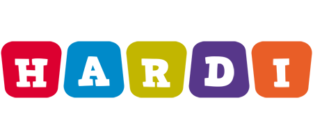 Hardi kiddo logo