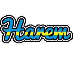 Harem sweden logo