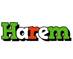 Harem venezia logo