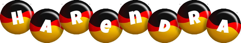Harendra german logo