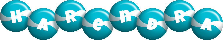 Harendra messi logo