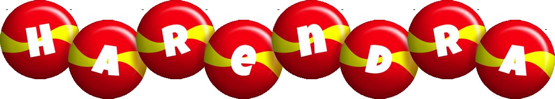 Harendra spain logo