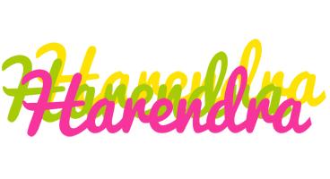 Harendra sweets logo
