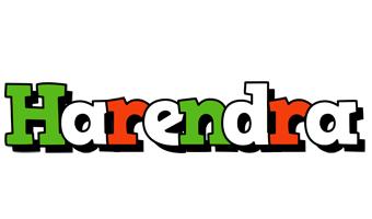 Harendra venezia logo