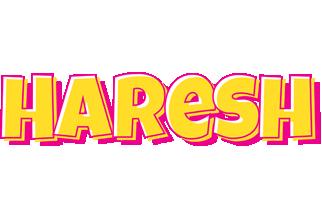 Haresh kaboom logo