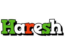 Haresh venezia logo