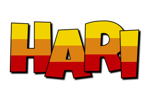 Hari jungle logo