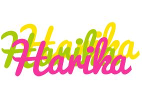Harika sweets logo