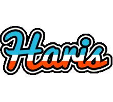 Haris america logo